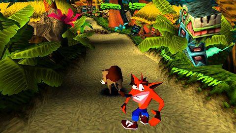 [Aktualizacja] Trzymajcie mnie - Crash Bandicoot powróci na PS4 z trzema pierwszymi częściami!