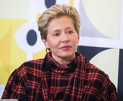 Katarzyna Warnke skrytykowana. Nie pozostała obojętna na komentarze