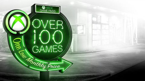 Xbox Game Pass rusza na PC