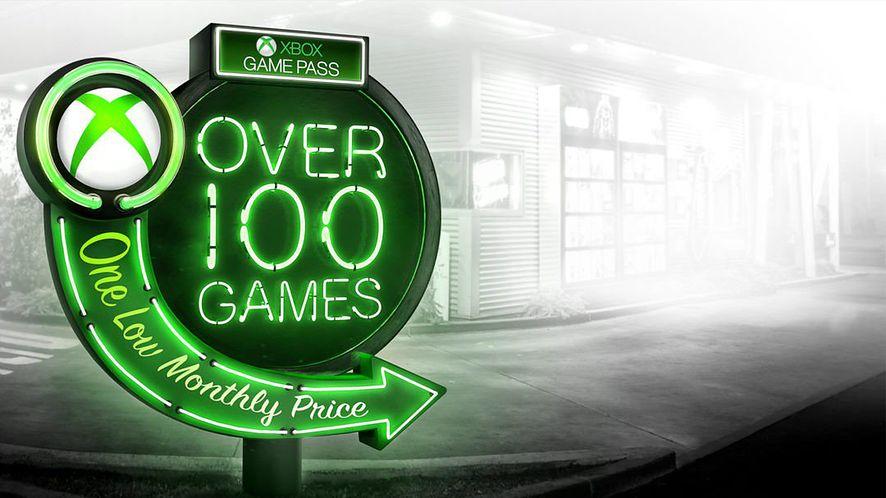 Xbox Game Pass musi być bardzo opłacalną usługą dla Microsoftu