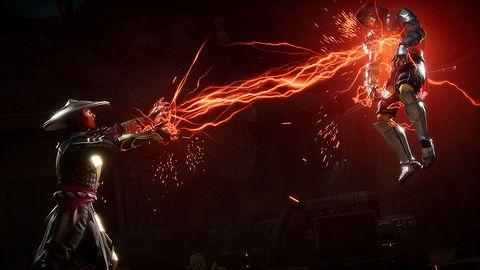 Mortal Kombat 11 połamie wam żebra wcześniej, niż sądzicie