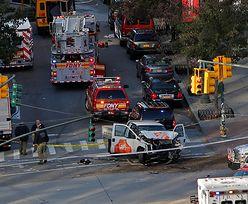 Strzały na na Manhattanie. 8 osób nie żyje, kilkanaście zostało rannych