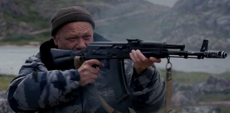 """Dziś w TV """"niesamowicie mocny"""" film, o którym wielu Rosjan wolałoby zapomnieć"""