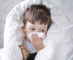 Katar alergiczny - jak sobie z nim radzić?
