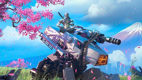 Overwatch dołącza do Call of Duty czy World of Warcraft - to ósma gra Activision Blizzard, która zgarnęła miliard dolarów