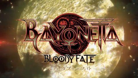 Bayonetta dostanie własne anime