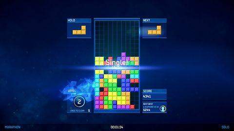 Czy jesteście gotowi na... Tetrisa nowej generacji?