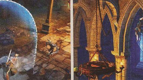 Castlevania: Mirror of Fate już oficjalnie