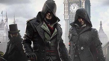 Krótka piłka: Nowy zwiastun Assassin's Creed Syndicate przedstawia zabójczo skuteczne rodzeństwo Frye