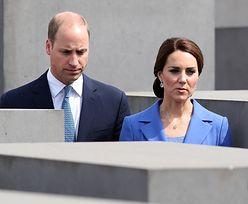 """Księżna Kate sfotografowała ocalałych z Holocaustu. """"To dla mnie prawdziwy zaszczyt"""""""