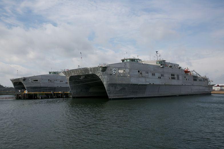 Amerykańscy żołnierze patrzyli jak tonie łódź uchodźców. Nie pomogli, zginęło 76 osób