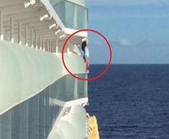 Robiła sobie zdjęcie na statku. Kobieta szybko pożałowała tego selfie