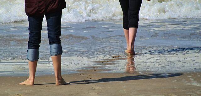 Mocz stopy