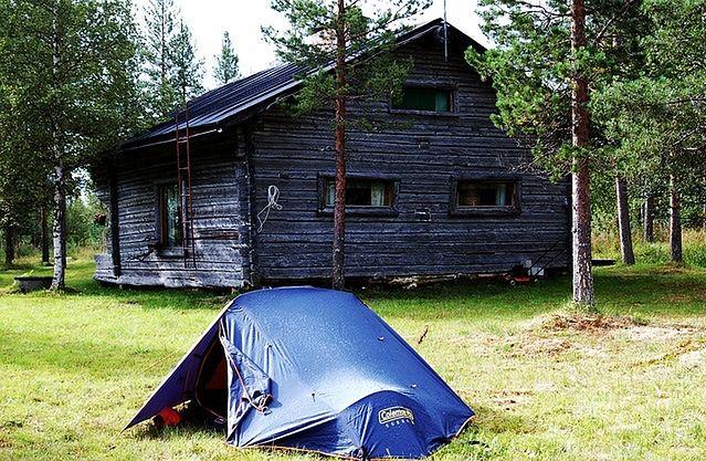 Urządźcie swój własny obóz