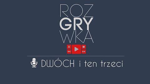 Dwóch i Ten Trzeci feat. Rozgrywka - pęknięta żyłka Razera, laska Preza, miauczący kot Cooldana i 'zbiórka na mikrofon'
