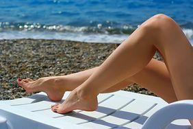 Przygotuj swoje nogi na lato