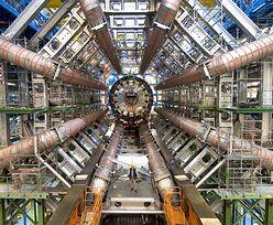 Wielki Zderzacz Hadronów nie działa. Został wyłączony na dwa lata