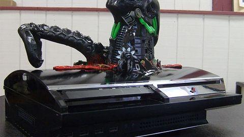 Aliens vs Predator, obudowy i dema