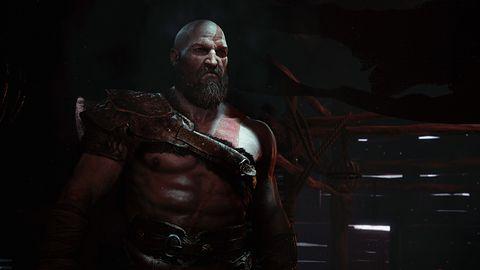 Kratos ma syna? Tak. Kratos morduje nordycki panteon? Tak! Nowy God of War nadchodzi