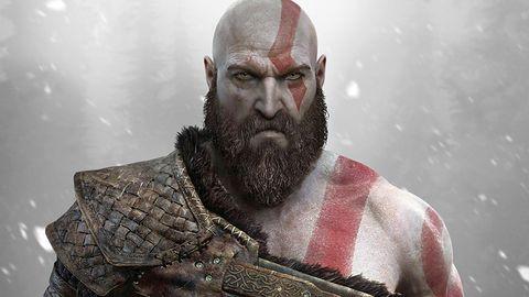 Rozchodniaczek, w którym Kratos ogłasza datę swojego powrotu