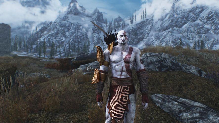 Bethesda dogadała się z Sony w sprawie modów do Skyrima i Fallouta 4