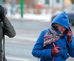 Śnieżne zamiecie w górach i sztorm na Bałtyku. Ostrzeżenia meteorologiczne niemal w całej Polsce