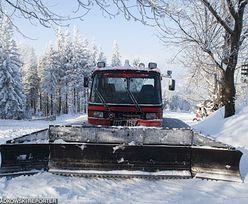 Polsko-słowacka wojna na stokach Szczyrku. Kierowcy ratraków chcą bić narciarzy