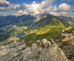 Lato odchodzi na dobre? W Tatrach spadł już pierwszy śnieg