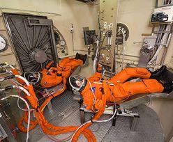 Ile zarabiają astronauci w NASA? Nie dziwne, że są skłonni do ryzyka