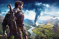Square Enix zawstydziło Michaela Baya zwiastunem Just Cause 4