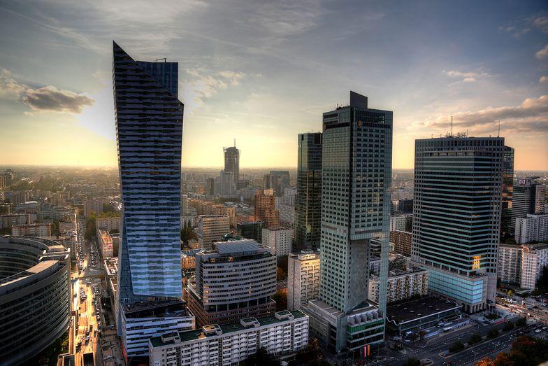 MIPIM 2017. Warszawa polskim miastem przyszłości