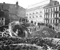 70 lat temu Sejm Ustawodawczy podjął decyzję o odbudowie Stolicy. Zobacz zdjęcia