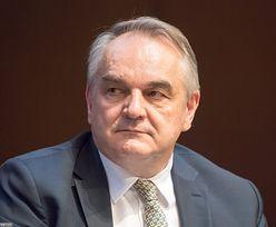 Wyniki wyborów 2019. Waldemar Pawlak nie będzie senatorem. Przegrywa z Markiem Martynowskim