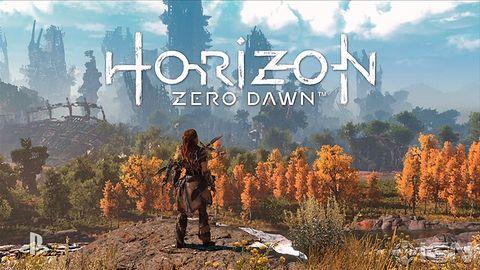 Uncharted 4 i Horizon: Zero Dawn w 30 FPS-ach