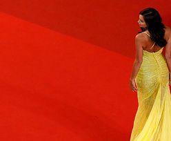 Irina Shayk w Cannes. Trudno uwierzyć, że urodziła 2 miesiące temu