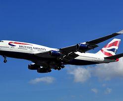 British Airways zmniejsza przestrzeń w samolotach