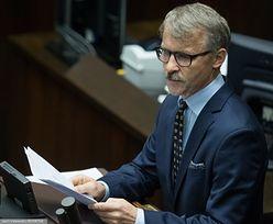 Leszek Mazur ma kłopoty. 26 zarzutów dyscyplinarnych dla szefa KRS