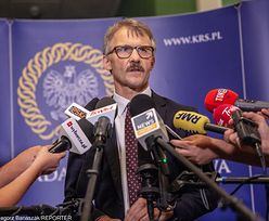 KRS została zawieszona w prawach członka Europejskiej Sieci Rad Sądownictwa