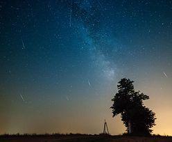 Drakonidy 2019 - dziś maksimum roju. Spadające gwiazdy można oglądać tylko przez kilka dni