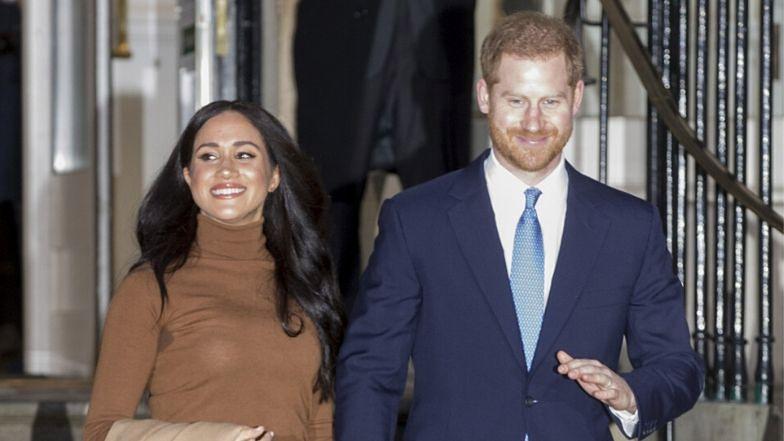 To książę Harry załatwił Meghan Markle kontrakt z Disneyem? Do sieci wyciekło nagranie jego rozmowy z szefem wytwórni...