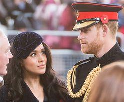 Meghan i Harry mieli rozważać udzielenie wywiadu. Skończyło się na plotkach