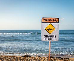 Na tej plaży można zginąć. Jest jedną z najniebezpieczniejszych