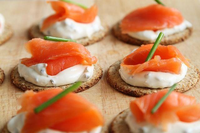 Żywność bogata w kwasy tłuszczowe omega-3