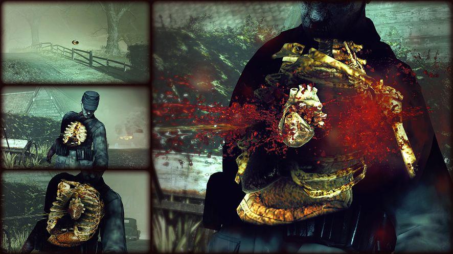 Sniper Elite: Nazi Zombie Army mogłoby umilić konsolowcom czekanie na Sniper Elite 3