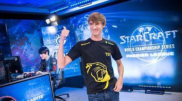 Polak wśród czwórki najlepszych graczy StarCrafta II