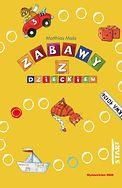 Zabawy z dzieckiem - książka