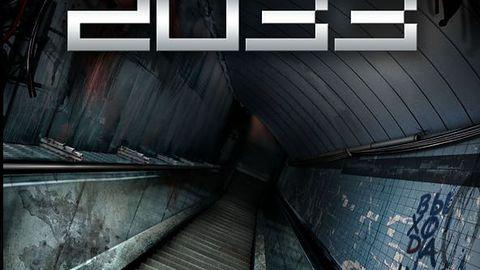 Informacja prasowa: Dziś premiera książki Metro 2033!