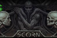 Scorn, czyli niepokój i zachwyt na nowym materiale z Xbox Series X