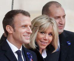 Wydali na to majątek. Francuzi wściekli na parę prezydencką