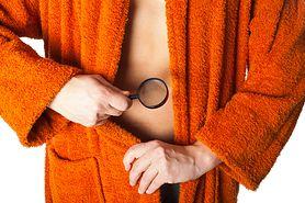 Nietrzymanie moczu u mężczyzn a przerost prostaty